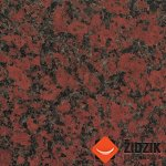 pd 3068 granite red